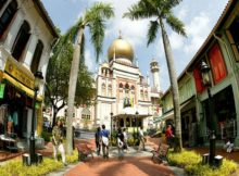 Spiritual Places to Visit in Singapore