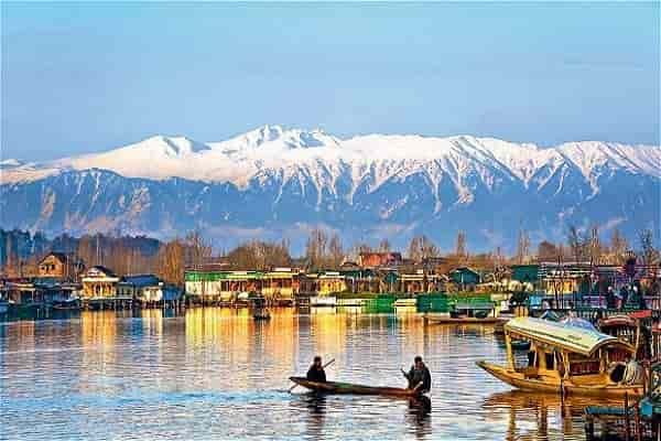 Best Destinations in India to Travel with Family
