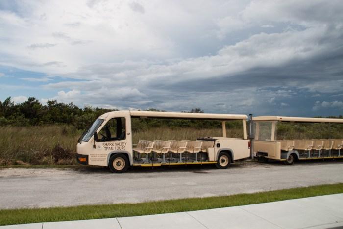 Everglades_Tram