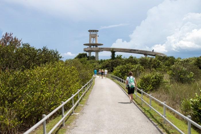 Everglades_Turm