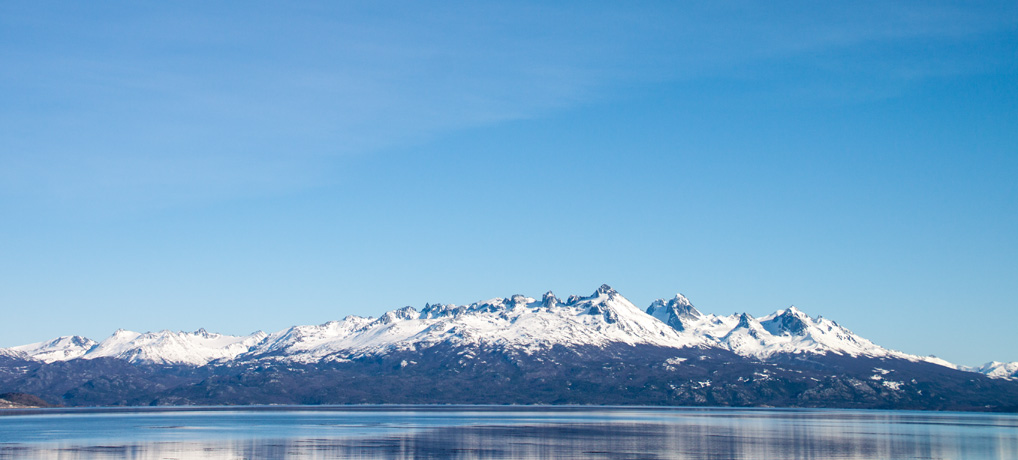Von Ushuaia nach Punta Arenas - unterwegs durch Tierra del Fuego