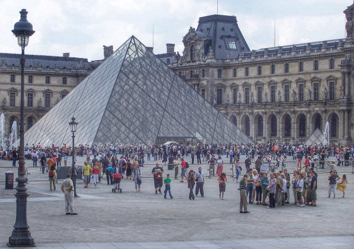 top-5-museums-in-the-world-louvre-paris