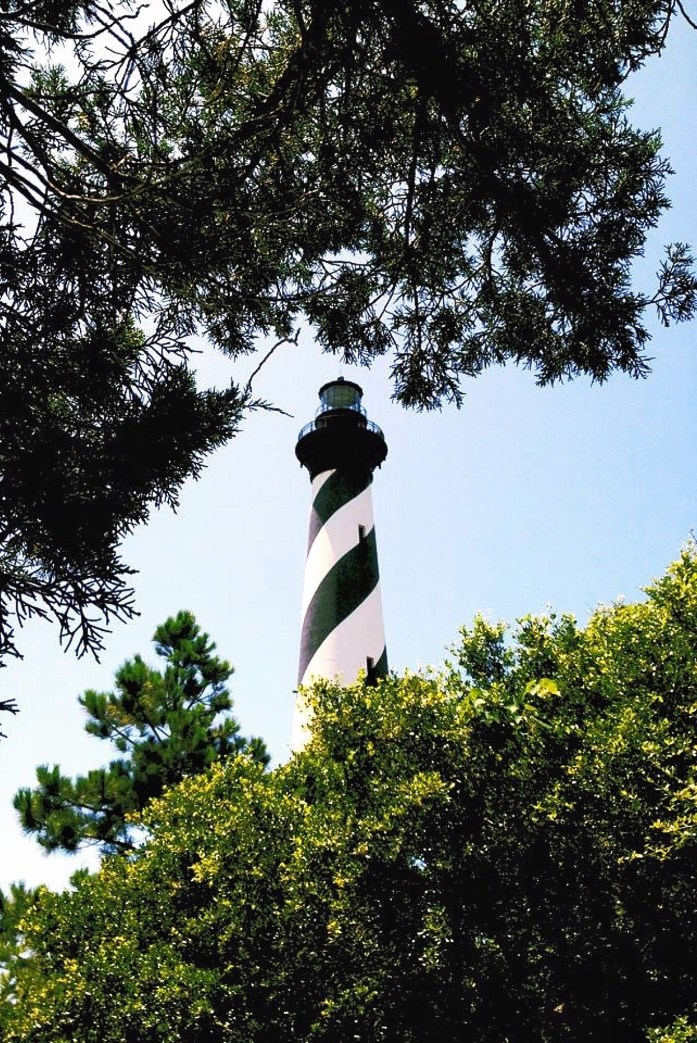 things-to-do-in-the-outer-banks-hatteras-cape-hatteras-lighthouse
