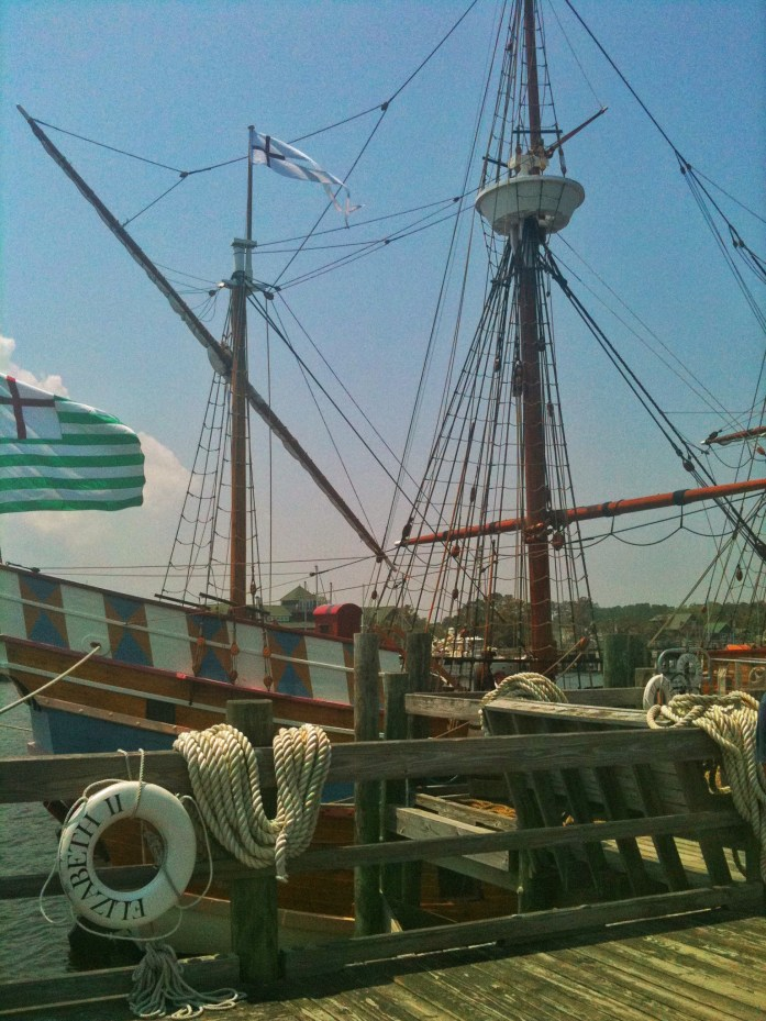 lost-colony-ship-things-to-do-in-the-outer-banks