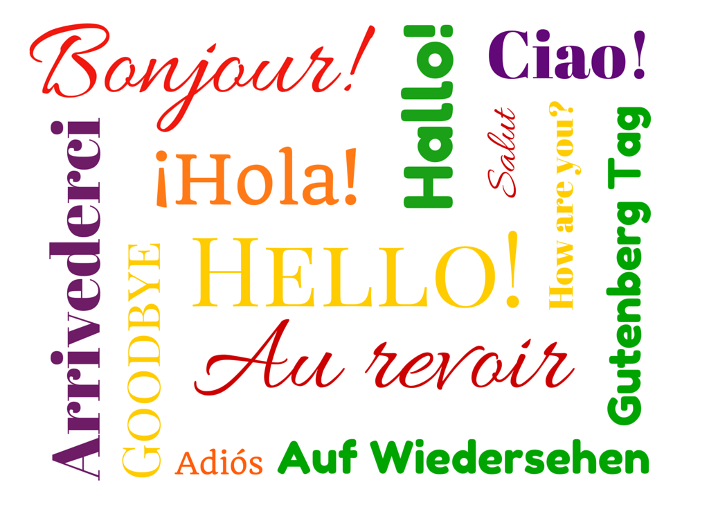 Good Morning Too In German : Top phrases in different languages every traveler