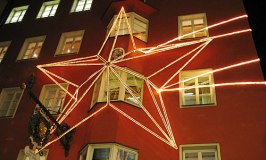 Swarovski - Innsbruck, Old Town