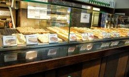 Trzesniewski – Vienna's Famous Sandwich Shop