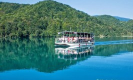 Croatia's Plitvice Lakes National Park