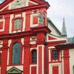 Kláster sv. Jirí na Prazském hrade