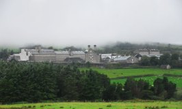 Dartmoor Prison – An Unusual Holiday Sight