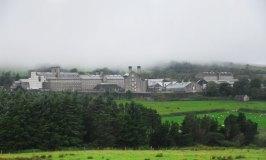Dartmoor Prison © Travel Signposts