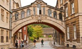 Oxford University – Oxford
