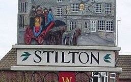 Stilton – The Village with the Famous Cheese