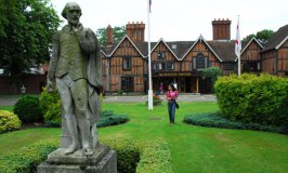Alveston Manor Hotel – Stratford-upon-Avon