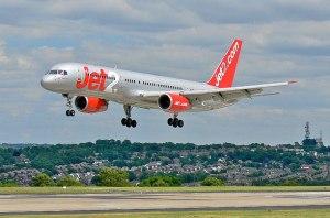 Leeds Bradford Airport - LBA