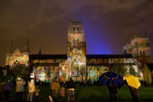 Durham Lumiere Festival
