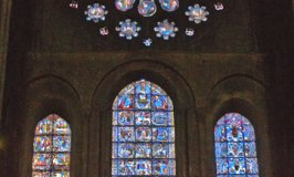Chartres Cathedral – Famous for its Stained Glass