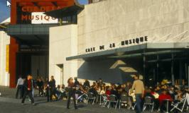 Immerse Yourself in the Music World at the Cité de la Musique