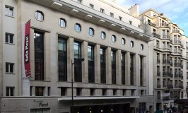 Salle Pleyel – A Celebrated Concert Hall in Paris