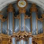 Eglise St Roch, Paris