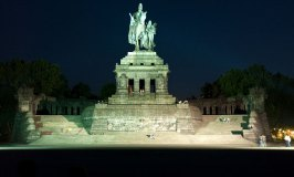 Monument to Kaiser Wilhelm I (Emperor William)