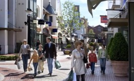 Ingolstadt Village – Ingolstadt Shopping Village