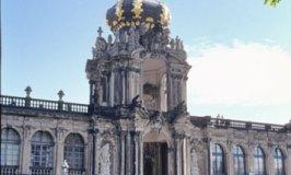 The Zwinger - Dresden