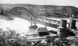 Ludendorff Bridge - Remagen