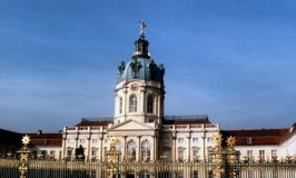Schloss-Charlottenburg - Courtesy GNTB