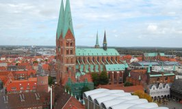 Lübeck – A Symbol of the Hanseatic League