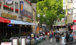 Brauhaus Sion, Cologne © Travel Signposts