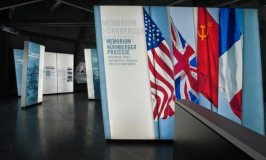 Nuremberg Trials Memorial – A Permanent Exhibition