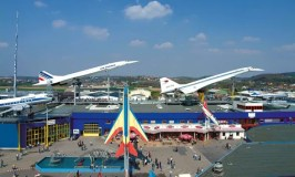 Sinsheim Museum – An Outstanding Technology Museum