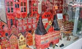 Lübeck Weihnachtsmarkt – 2016 Lübeck Christmas Markets