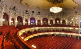 Komische Oper Berlin – A High Profile Berlin Opera House