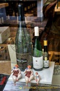 Bernkastel wine