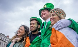 "An ""Irish Ireland"" – a Cultural Nationalism Tour of Dublin"