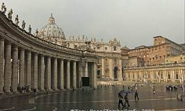 St. Peter's Basilica – A Most Sacred Shrine