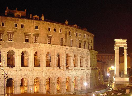 Teatro di Marcello