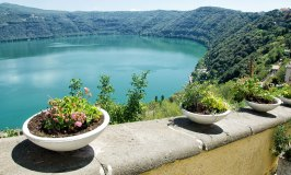 Castel Gandolfo – The Summer Residence of the Pope