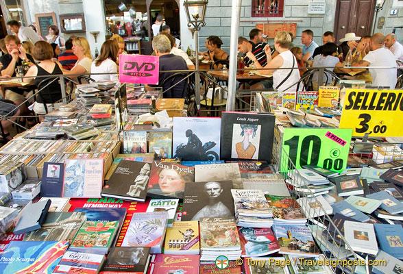 Oltrarno market