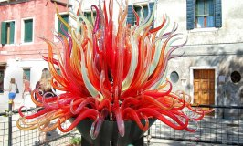Murano Glass Sculpture
