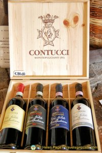 Montepulciano Vino Nobile