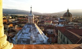 Hidden Tuscany: Pistoia – An Insider's Perspective.