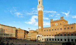 Siena – The Soul of Tuscany