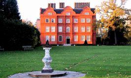 Kew Palace - Image by John Thaxter..
