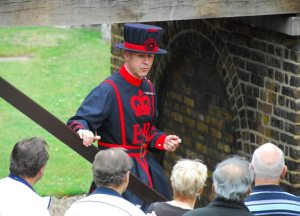Beefeaters - Tower of London