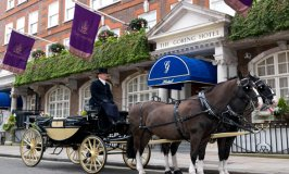 The Goring – A Hotel Fit for Royalty