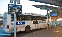 Airport Transfer – Bergen Flesland Airport