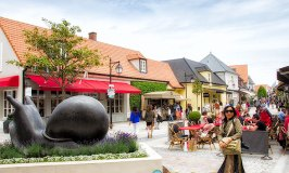 La Vallée Village – A Chic Paris Designer Outlet